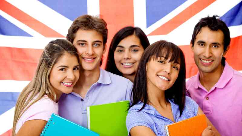 Curso Superior Inglés Intermedio (Nivel Oficial Consejo Europeo B1)