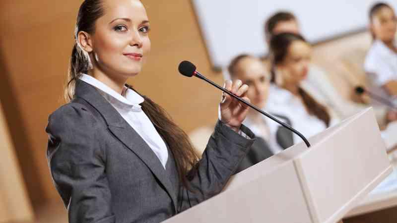 Curso Superior en Oratoria y Elaboración de Presentaciones (Doble Titulación URJC & Educa + 2 Créditos ECTS)