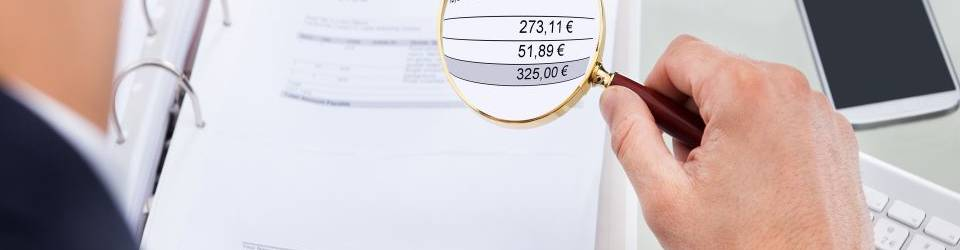 Experto en Administración Fiscal (IRPF, IVA e Impuesto sobre Sociedades)