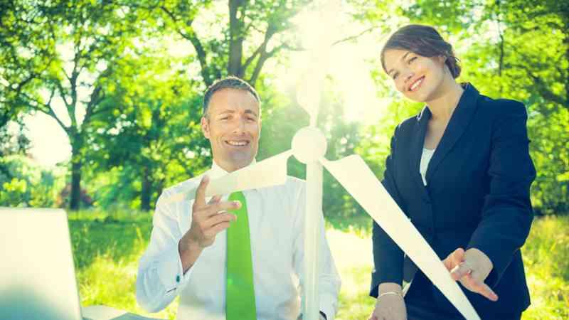 Master en Auditoria, Gestión Medioambiental y Eficiencia Energética: ISO 14001 + ISO 50001