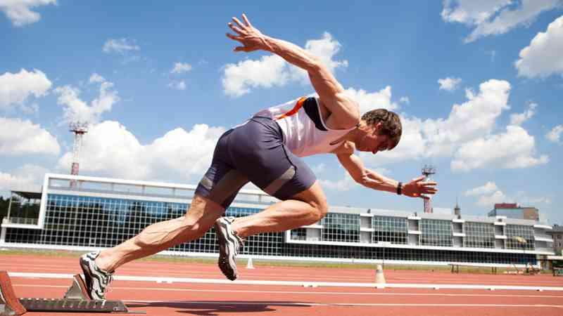 Psicología Deporte. Master Internacional en Psicología del Deporte