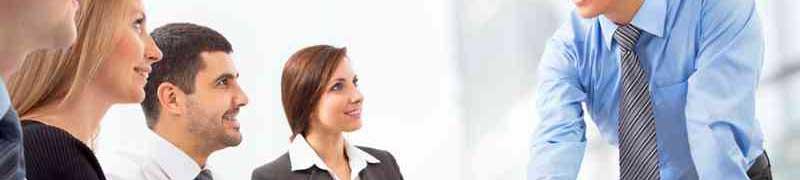 Master MBA en Administración y Dirección de Empresas