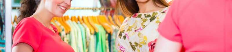 Técnico Profesional en Personal Shopper